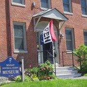 belfastmuseum