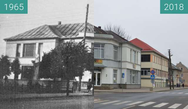 Before-and-after picture of Stores between 1965 and 2018-Nov-24