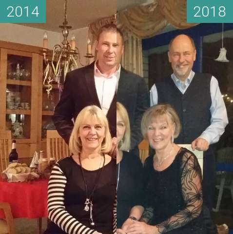 Before-and-after picture of Vergleich Silvester 2014-2018 between 2014-Dec-31 and 2018-Dec-31