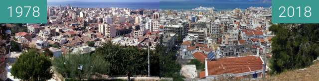 Before-and-after picture of Patra between 1978-Aug-01 and 2018